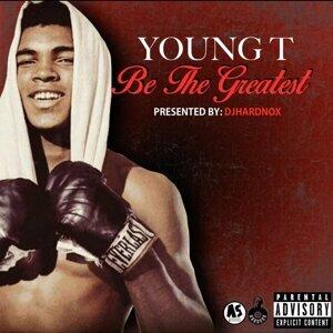 Young T, DJ Hardnox Foto artis