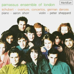 Parnassus Ensemble of London Foto artis