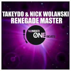 Takeydo & Nick Wolanski Foto artis