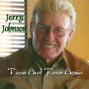 Jerry Johnson Foto artis