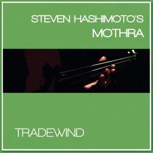 Steven Hashimoto's Mothra Foto artis
