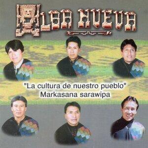 Alba Nueva Foto artis