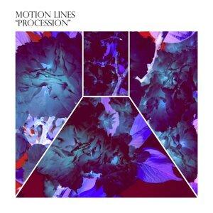 Motion Lines Foto artis