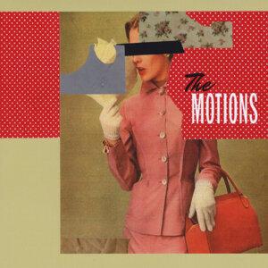 The Motions Foto artis