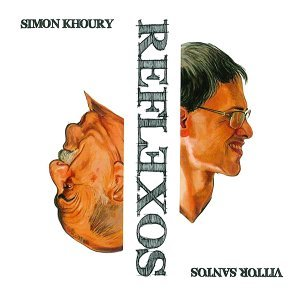 Simon Khoury, Vittor Santos Foto artis