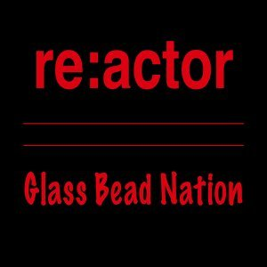 Glass Bead Nation Foto artis