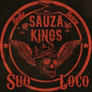 Sauza Kings Foto artis