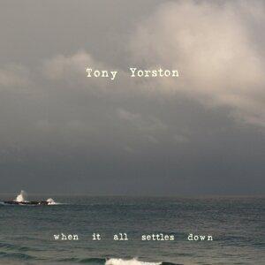 Tony Yorston Foto artis