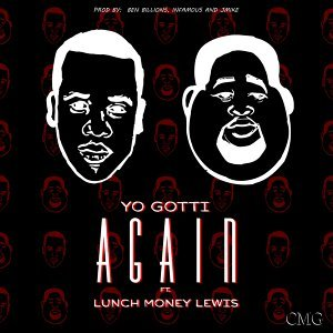 Yo Gotti, Lunch Money Lewis Foto artis