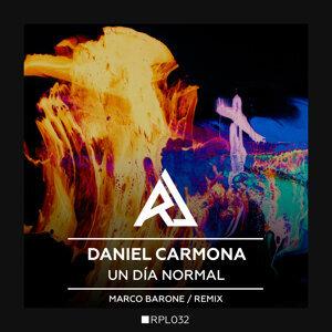 Daniel Carmona, Marco Barone Foto artis