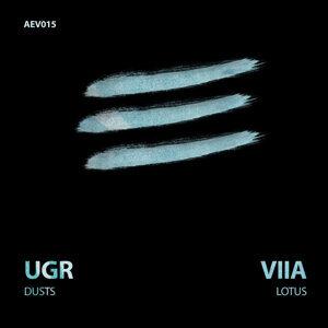 UGR & VIIA Foto artis