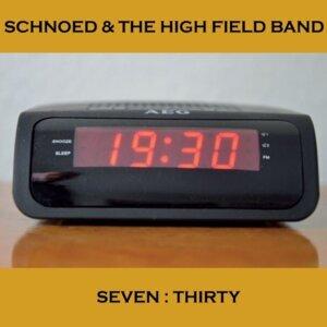 Schnoed & The High Field Band Foto artis