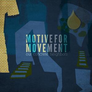 Motive for Movement Foto artis