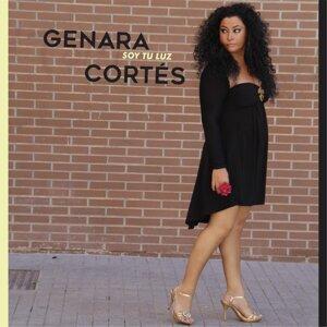 Genara Cortés Foto artis