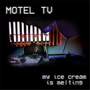 Motel TV Foto artis