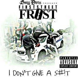 FirstStreet Frost Foto artis