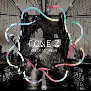 T.O.N.E.-Z Foto artis