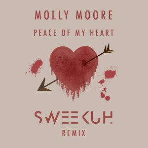 Molly Moore, Sweekuh Foto artis