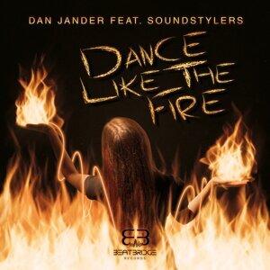 Dan Jander feat. Soundstylers Foto artis