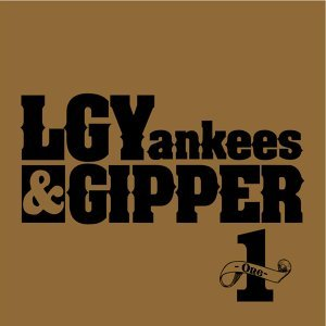 LGYankees, GIPPER (LGYankees, GIPPER) Foto artis