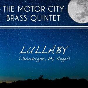 The Motor City Brass Quintet Foto artis