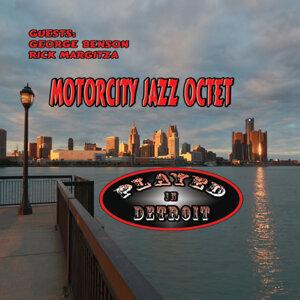Motor City Jazz Octet Foto artis