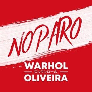 Warhol Oliveira Foto artis