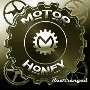 Motor Honey Foto artis