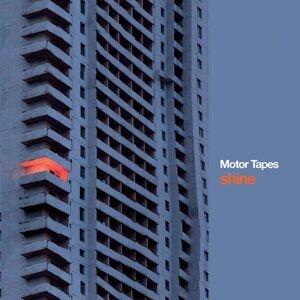Motor Tapes Foto artis