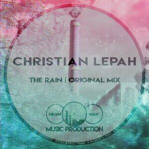 Christian Lepah & Benny featuring Diana Cazan Foto artis