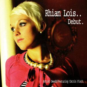 Rhian Lois 歌手頭像