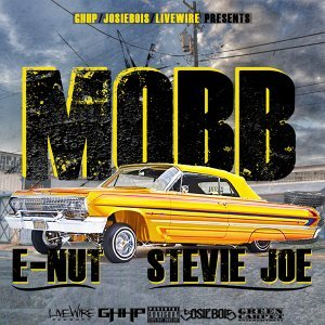 E-Nut, Stevie Joe Foto artis