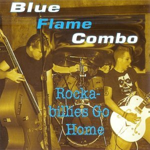 Blue Flame Combo 歌手頭像