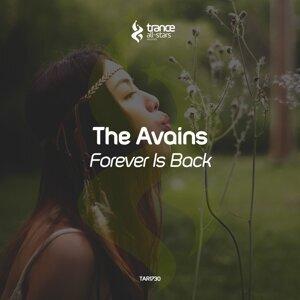 The Avains Foto artis