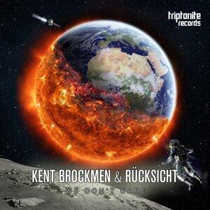 Kent Brockmen & Rücksicht Foto artis