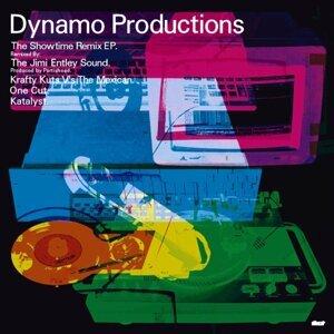 Dynamo Productions 歌手頭像