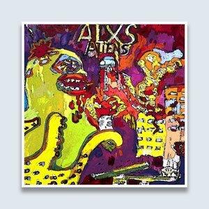 Alxs Foto artis