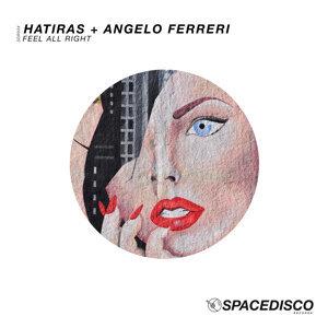 Hatiras, Angelo Ferreri Foto artis