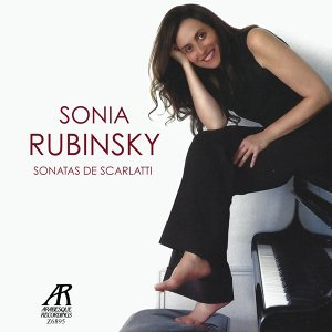 Sonia Rubinsky Foto artis