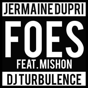 Jermaine Dupri, DJ Turbulence Foto artis