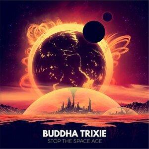 Buddha Trixie Foto artis