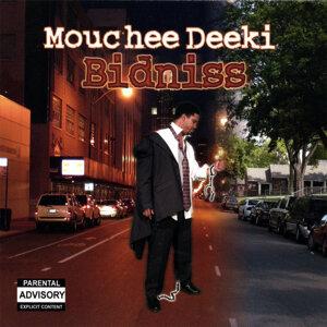 Mouchee Deeki Foto artis