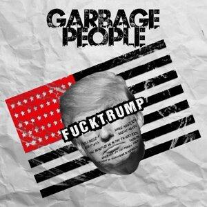 Garbage People Foto artis