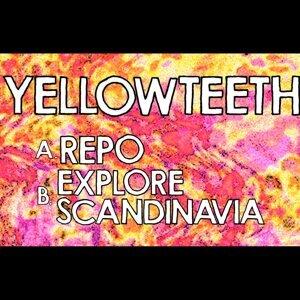 Yellowteeth Foto artis