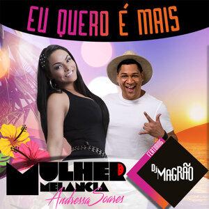 Mulher Melancia Feat. Dj Magrão Foto artis