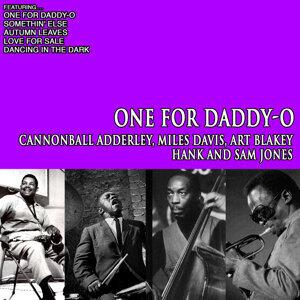 Cannonball Adderley, Miles Davis, Art Blakey, Hank and Sam Jones 歌手頭像