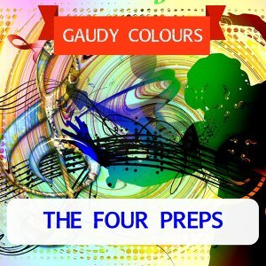 The Four Preps 歌手頭像