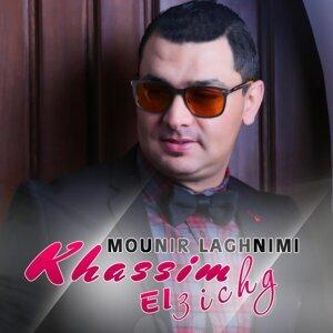 Mounir Laghnimi Foto artis