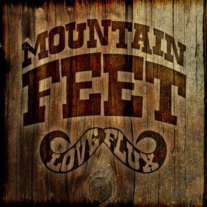 Mountain Feet Foto artis
