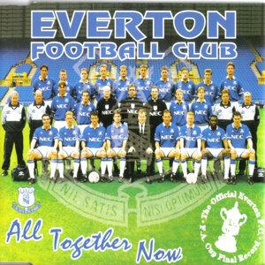 Everton FA Cup Squad 1995 歌手頭像